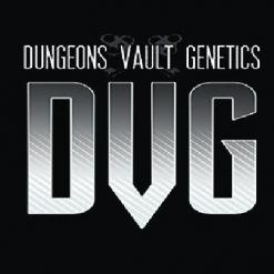 DUNGEON VAULT GENETICS