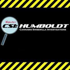 CSI HUMBOLT